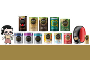 ネスカフェバリスタで使える詰め替えコーヒー種類一覧とおすすめの飲み方を紹介!