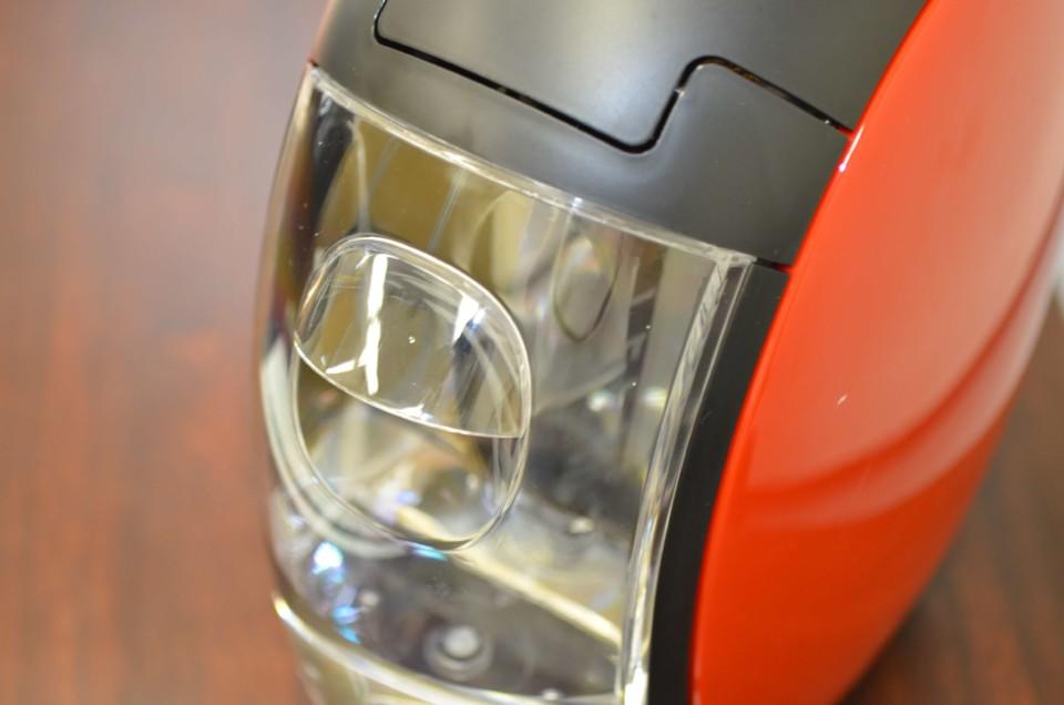 ネスカフェバリスタ給水タンク
