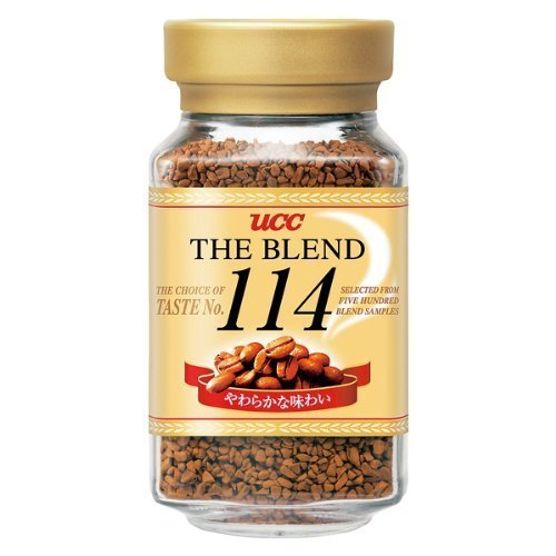 UCC THE BLEND No.114