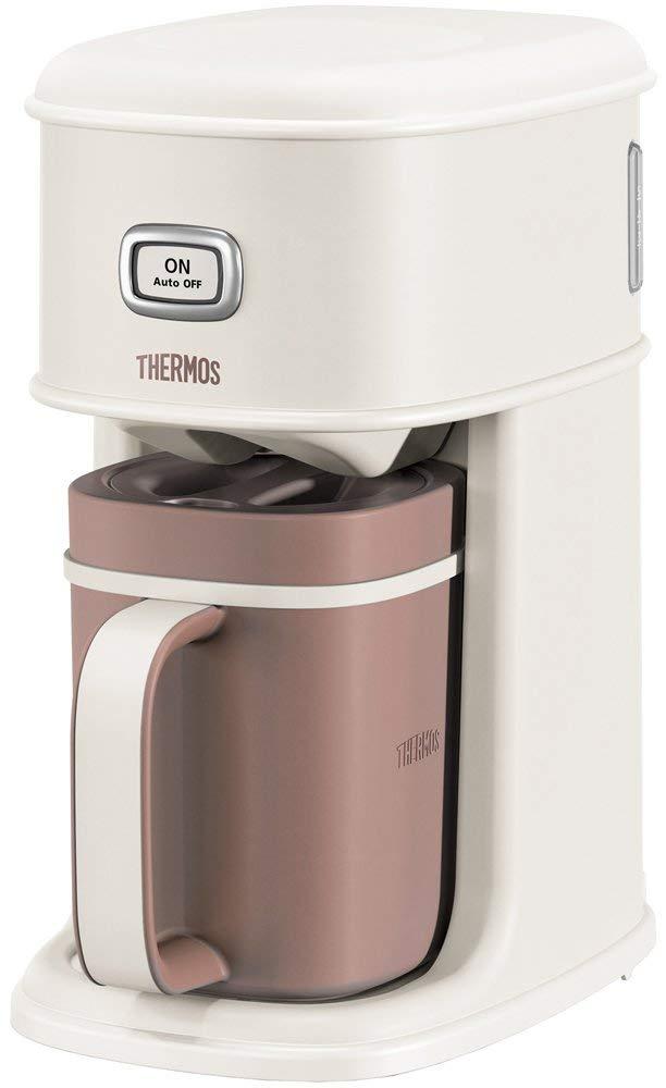 サーモス(THERMOS)アイスコーヒーメーカー ECI-660
