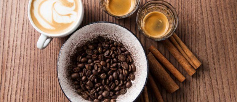 コーヒーの種類って?カフェラテとカプチーノの違い、飲んで得られるメリット