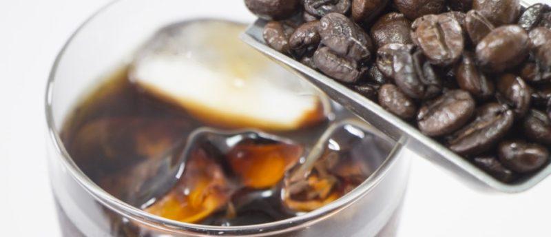 アイスコーヒーを自宅で!美味しく簡単に出来るオススメのコーヒーメーカー