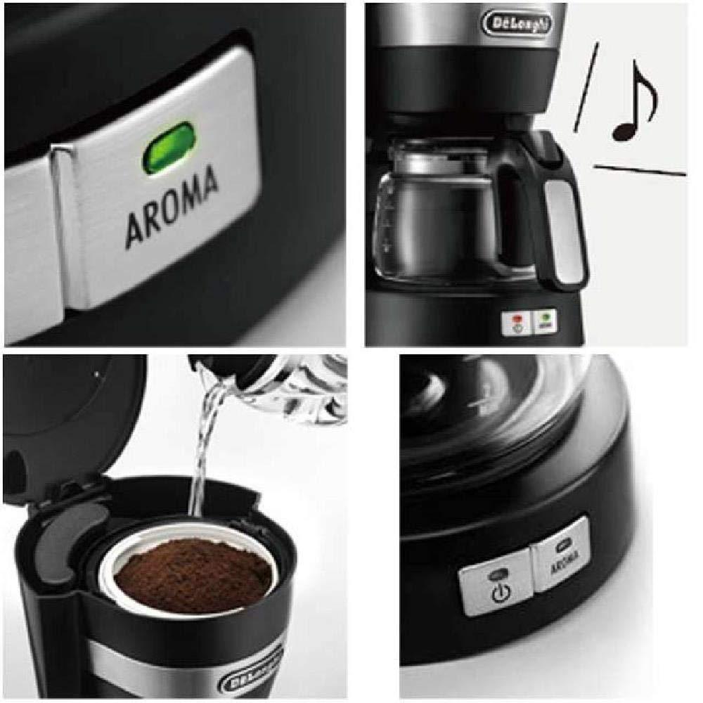 デロンギのコーヒーマシン