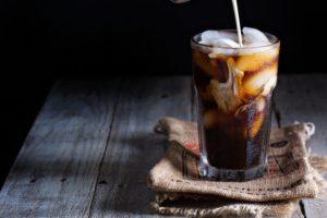 「ネスカフェバリスタ」アイスコーヒーの淹れ方!アレンジレシピもご紹介!