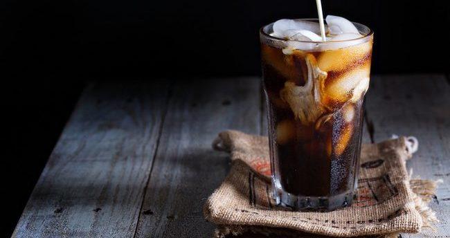 ネスカフェバリスタで美味しいアイスコーヒーを淹れる方法