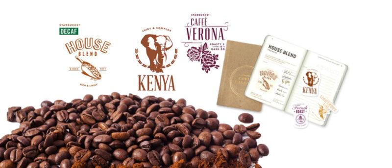 スタバのコーヒーパスポートを貰うには?シールを集めてコーヒーを楽しもう!