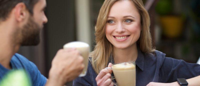 コーヒーのディカフェって何?カフェインレスやノンカフェインとは違うの?