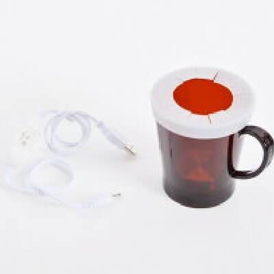紙コップ・缶コーヒー対応保温器