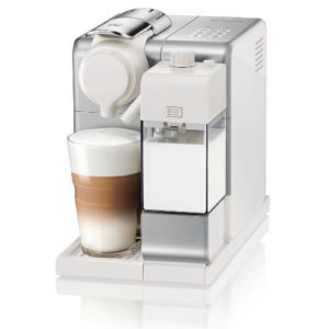 NESPRESSO Lattissima Touch Plus F521