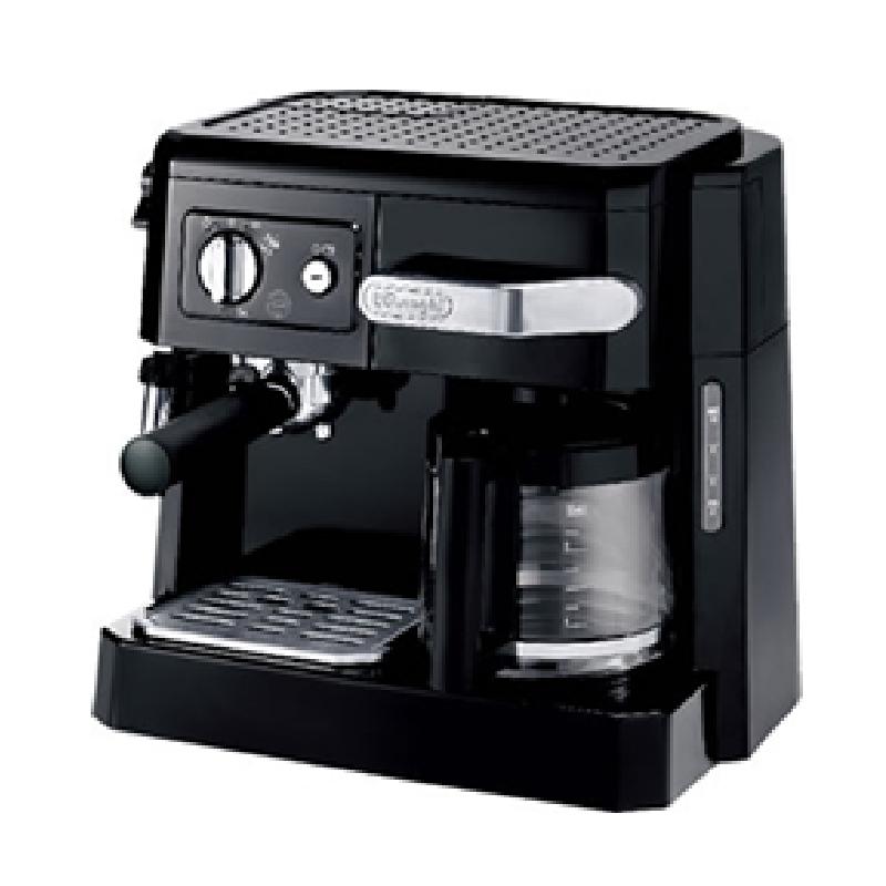 デロンギコンビコーヒーメーカー