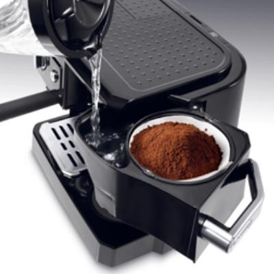 デロンギノコンビコーヒーメーカー