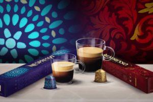 【2019年2月21日】ネスプレッソ春のコーヒー「カフェ・イスタンブール」&「カフェ・ヴェネツィア」