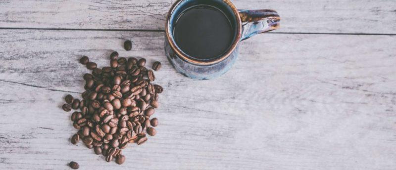 コーヒーの余りを再利用!料理やドリンク、さらには脱臭剤としても使える!