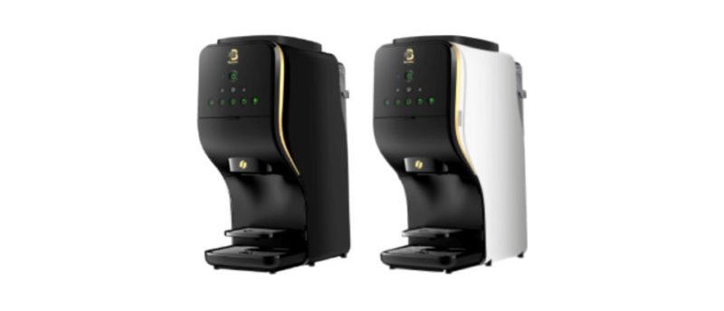 新モデル「バリスタデュオ」のスペックや価格は?これまでのマシンとは何が違うの?