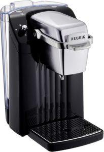 キューリグコーヒーマシンBS-300
